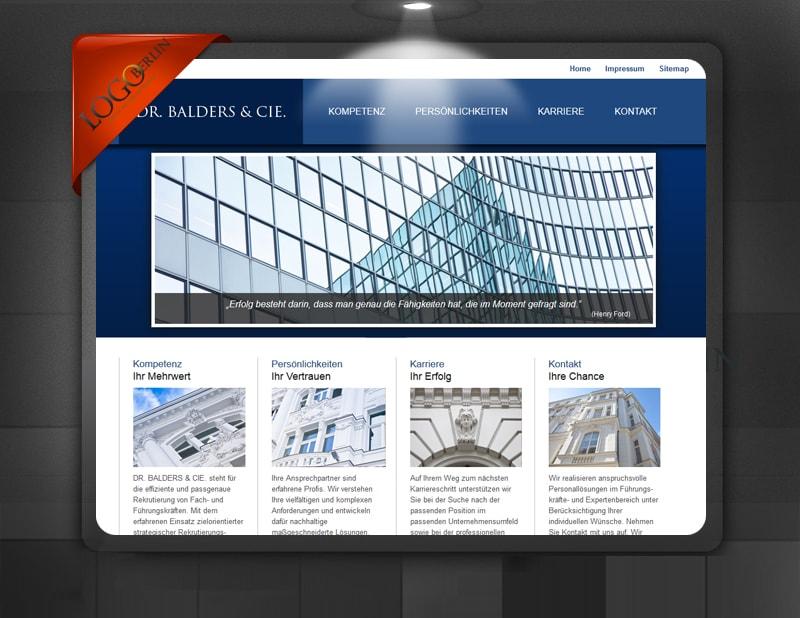 ANWALTS KANZLEI Homepage
