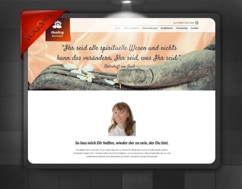 Naturheilkunde Homepage