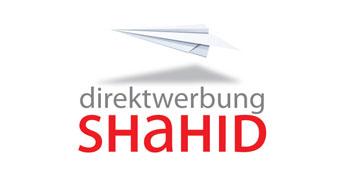 Direktwerbung Logodesign