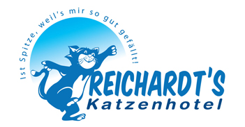 KATZENHOTEL Logo