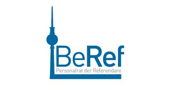 Refrendariat Logo