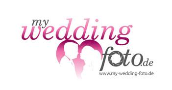 Hochzeitsfotografie Logo