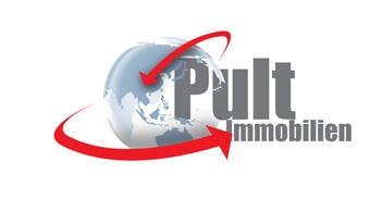 Immobilien Makler Logo